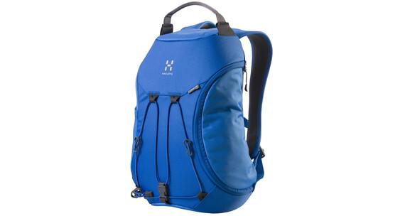 Haglöfs Corker Small Daypack 11 L Storm Blue/Gale Blue